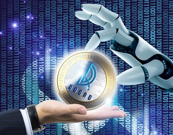 두배시스템이 두로코인을 통한 로봇 판매에 나선다. ⓒ시사오늘 이근.